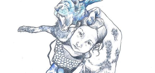 Les illusions de Marie Boiton au pays d'Alice