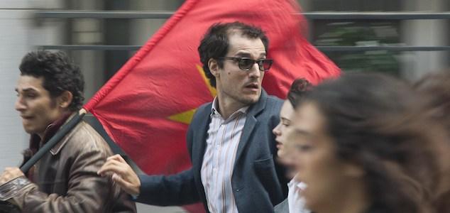 Première vague de Cannes