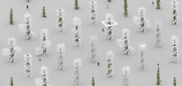 Une nouvelle Biennale d'Architecture à Lyon
