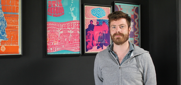 François Jolivet prend les rênes de l'Épicerie Moderne