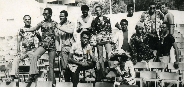 Orchestre Poly-Rythmo de Cotonou : ils sont vraiment Tout Puissant !