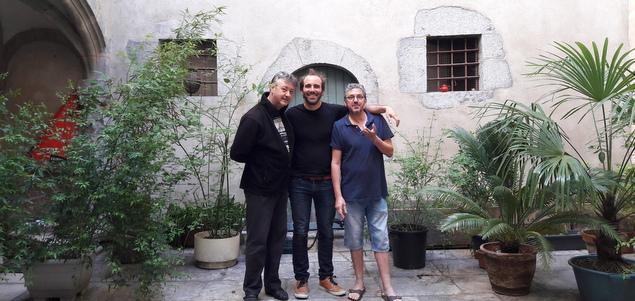 Le Grand rendez-vous du 10 : la chance aux chansons de Xavier Machault