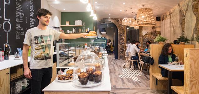Diploid, le nouveau coffee shop qui dépote