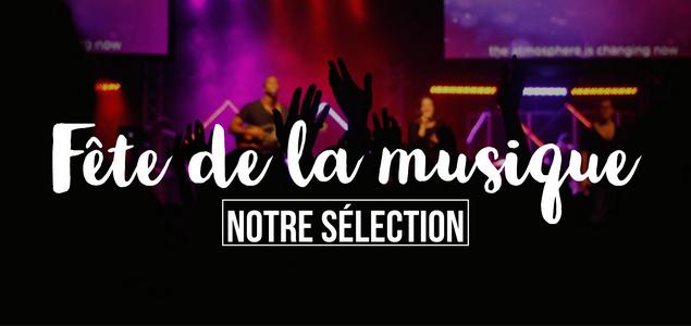 Fête de la musique 2017 à Grenoble : notre sélection