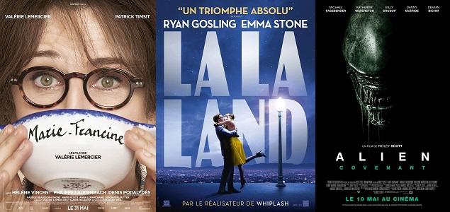 Fête du cinéma à Grenoble : les treize films à (re)voir