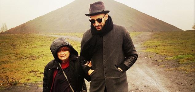 Agnès Varda & JR : « Le hasard est notre meilleur assistant »