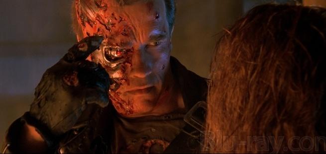Terminator 2 en film du dimanche soir au Sucre