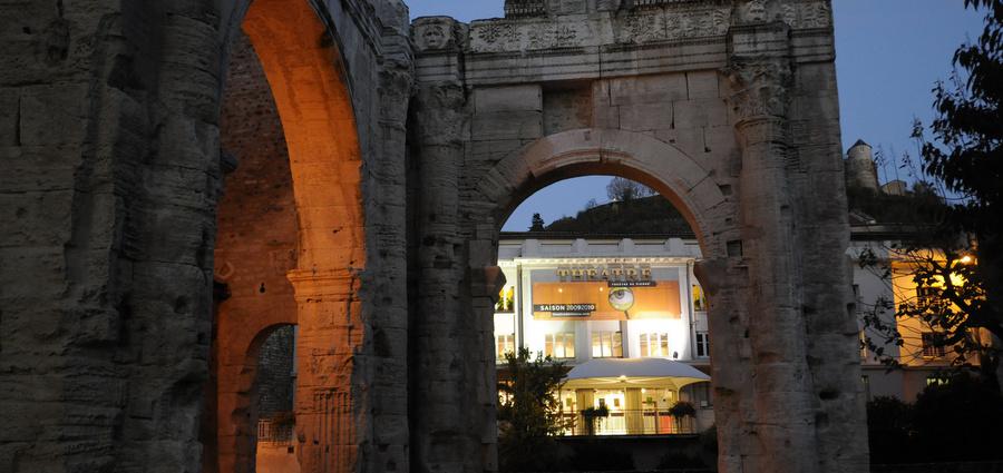 Nouvelle ère au théâtre de Vienne
