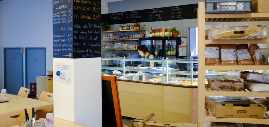 Boulang' & Patiss' : la Cuisine Itinérante en voie de sédentarisation