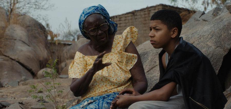 Berni Goldblat : « Wallay est un film métis »