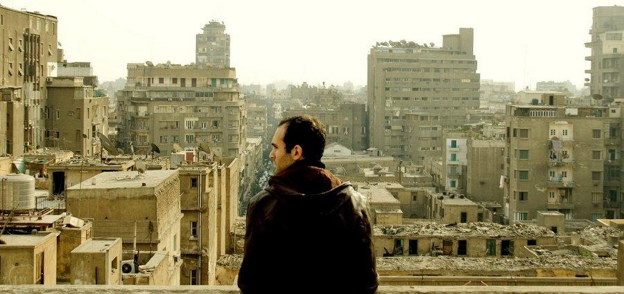 Les derniers jours d'une ville : Le Caire, traits confidentiels