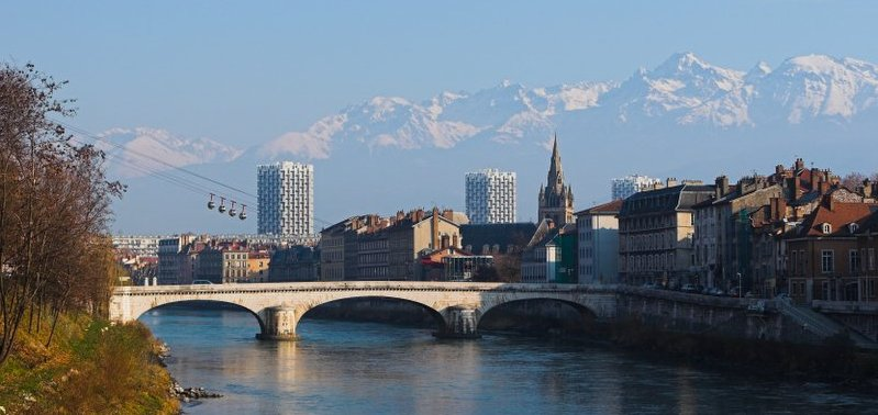 Et Grenoble deviendra