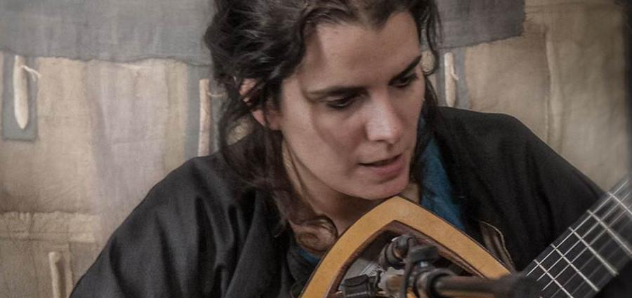 Angélique Ionatos remplacée par Katerina Fotinaki