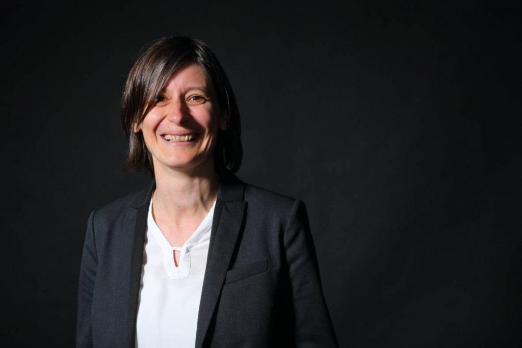 La nouvelle directrice générale de la Cité du design est...