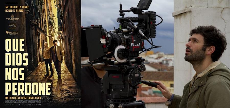 Rodrigo Sorogoyen : « Faire un film de personnages plus qu'un un polar »