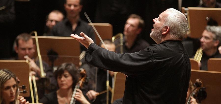 Simple question de l'été #1 : à quoi sert un chef d'orchestre ?
