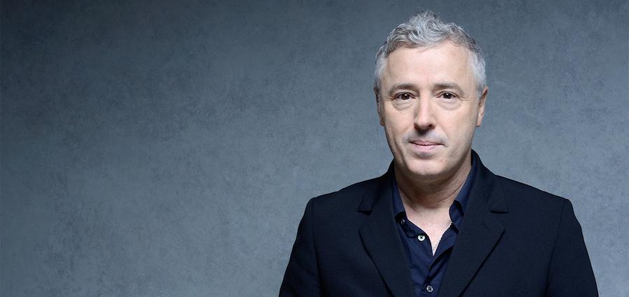 Robin Campillo : « Les films sont beaucoup plus forts quand on s'y perd un peu »