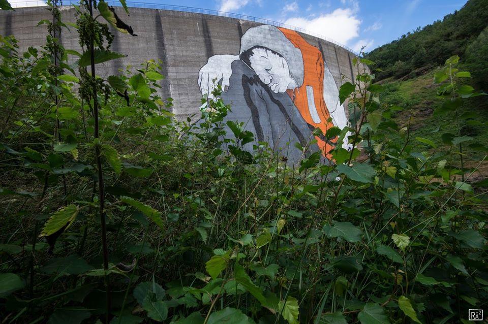 Un nouveau géant en région stéphanoise signé Ella & Pitr