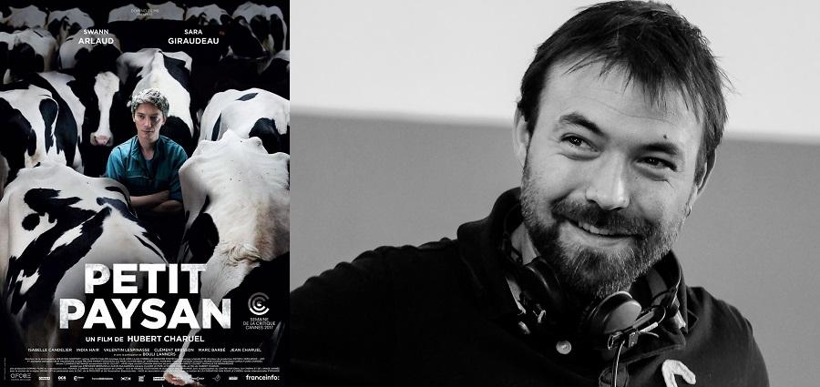 Hubert Charuel : « L'élevage est un métier de dévotion »