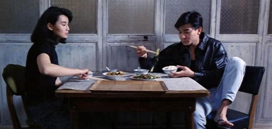 À l'Institut Lumière : L'Asiatique, le mystique et le caustique
