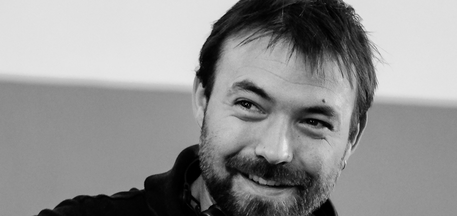 Hubert Charuel : « Une manière de dire au revoir à la ferme familiale »