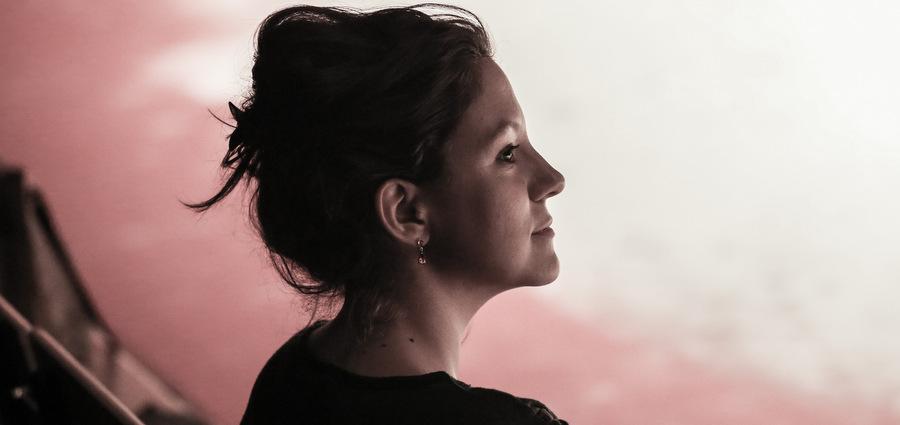 Louise Vignaud : « Du temps pour créer ! »