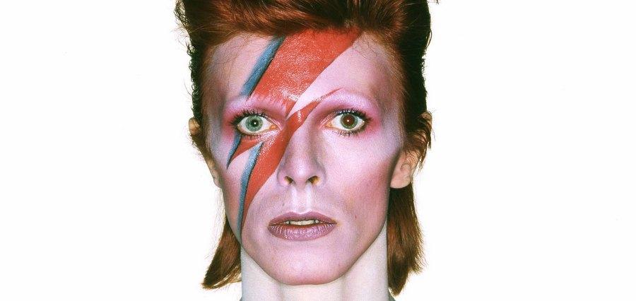 Beau oui comme Bowie