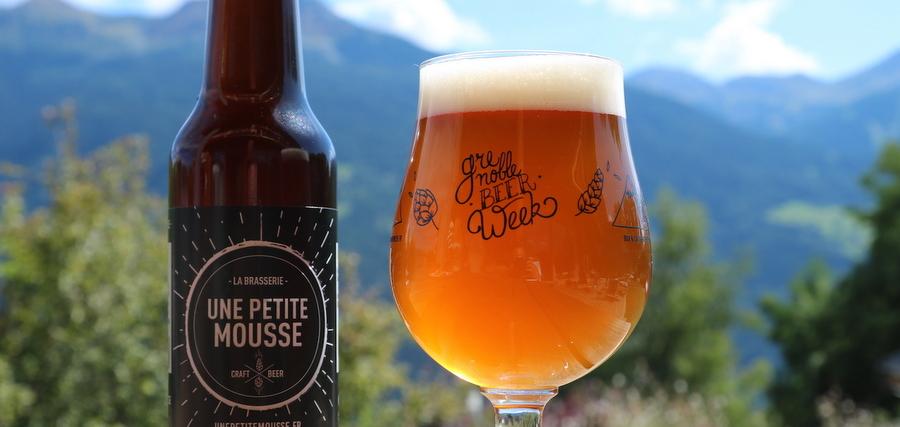 Grenoble Beer Week : bière, artisanale tu seras