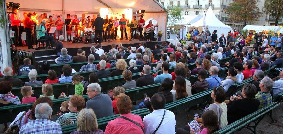 Le Millésime, un festival pour « déguster intelligemment » (et écouter du Ravel)