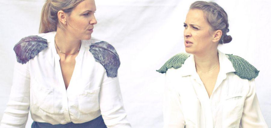 Deux filles en cuisine : les Mères lyonnaises ont des héritières