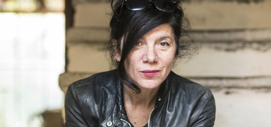 Brigitte Giraud : « Je suis devenue écrivain pour écrire ce livre »