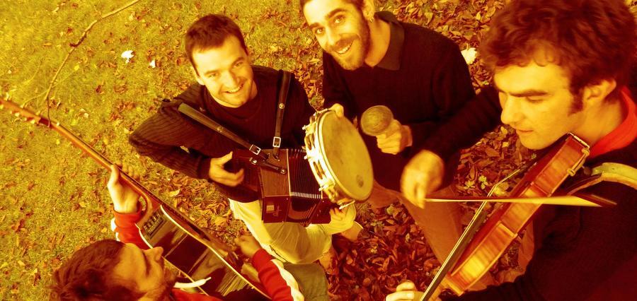 Sueño Colombiano : « Faire découvrir les musiques traditionnelles et actuelles de Colombie »
