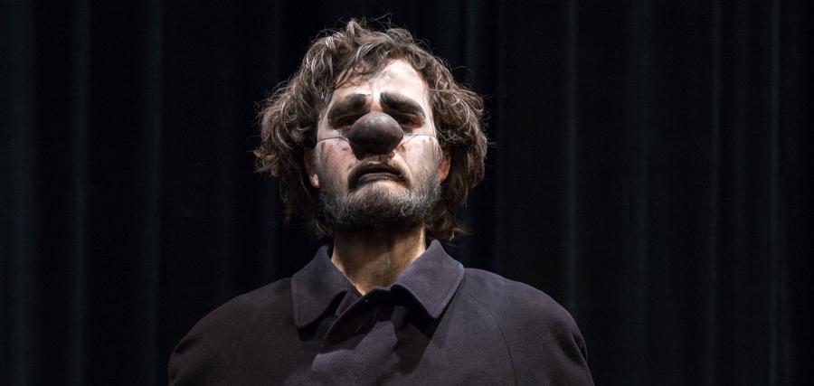 Yann Frisch : « La magie est un langage à part entière »