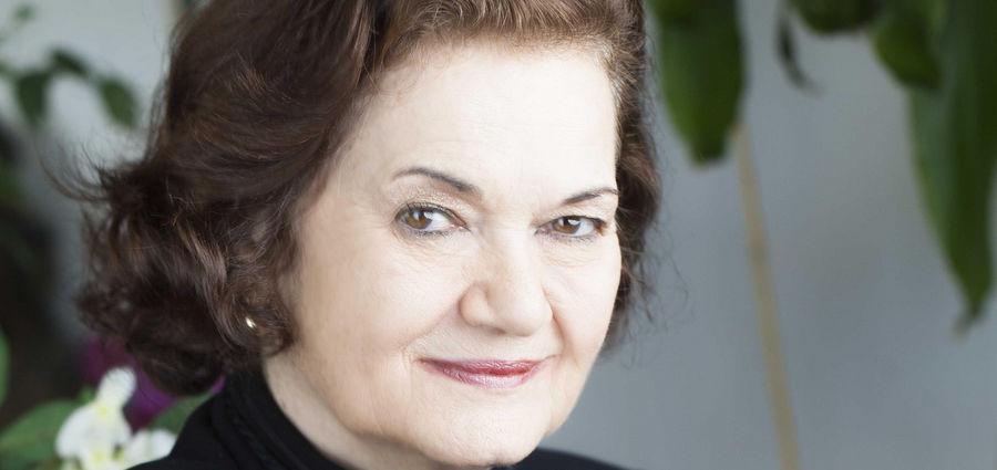 Élisabeth Roudinesco : «Freud était un grand romantique»