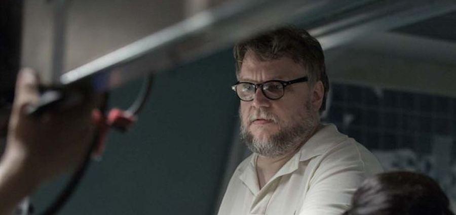 Guillermo del Toro : « Le genre de mon film ? Un film de moi ! »
