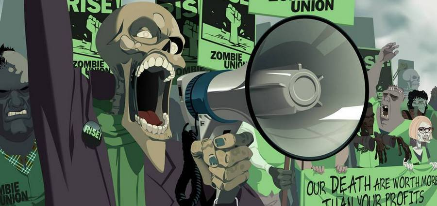 Monstres contre Cie :