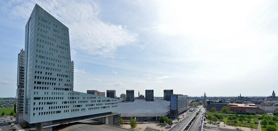 Lille sera capitale mondiale du design en 2020, pas Saint-Étienne