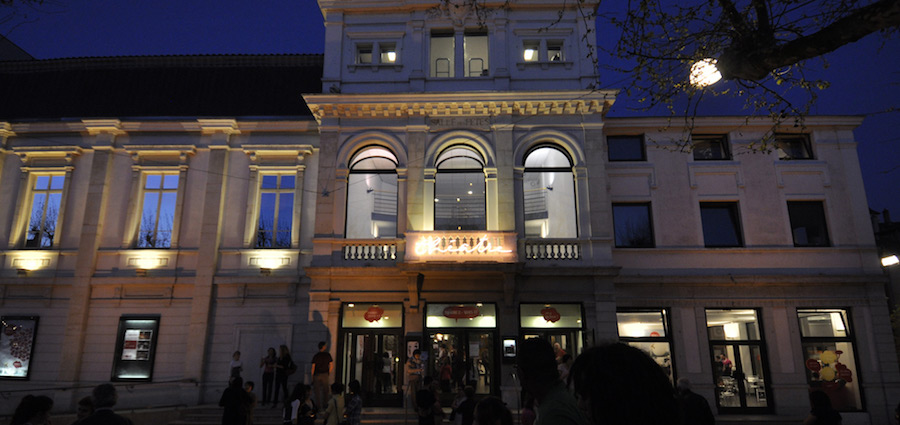 Amélie Casasole à la tête du Théâtre de Villefranche