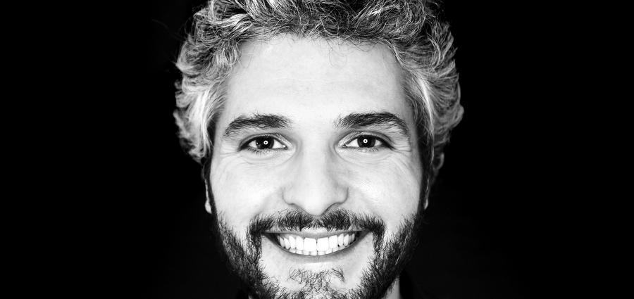 Pierre-Emmanuel Barré : le « sale con » est de retour !