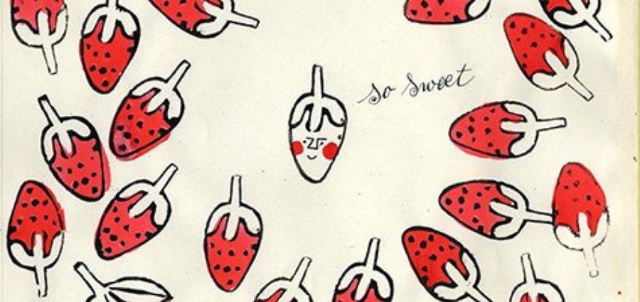 Andy Warhol au musée de l'imprimerie et de la communication graphique