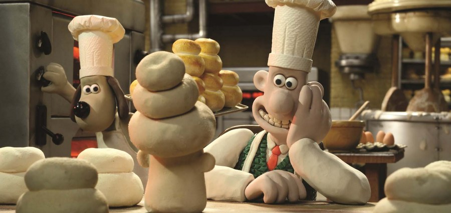 Deux bonnes pâtes :