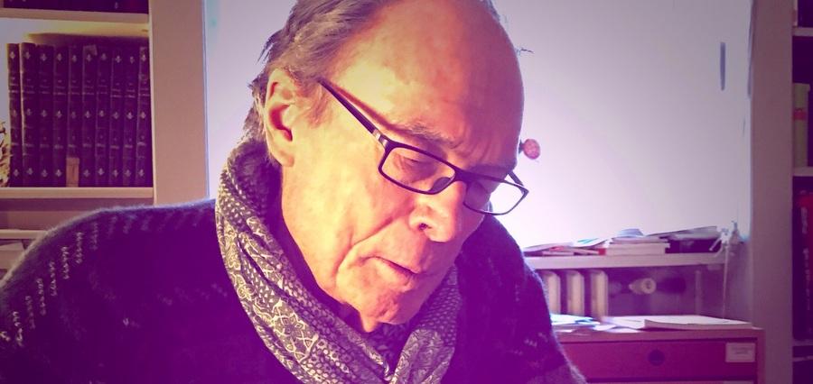 Denis Trouxe : « Lyon s'est affranchie de ses curés »