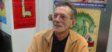 Novembre des Canuts rend hommage à Robert Luc