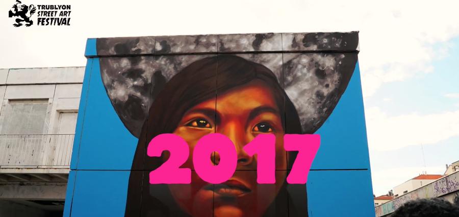 Trublyon 2017