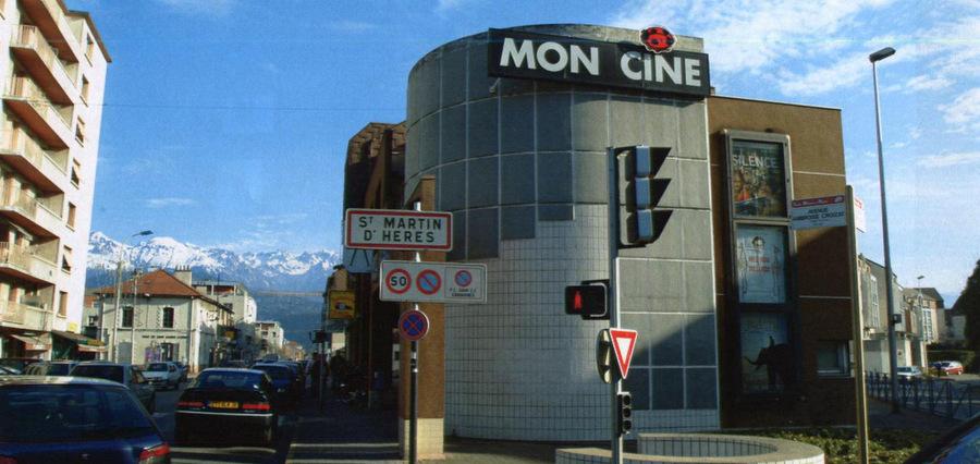 Mon Ciné : 30 ans « d'exigence et de diversité »