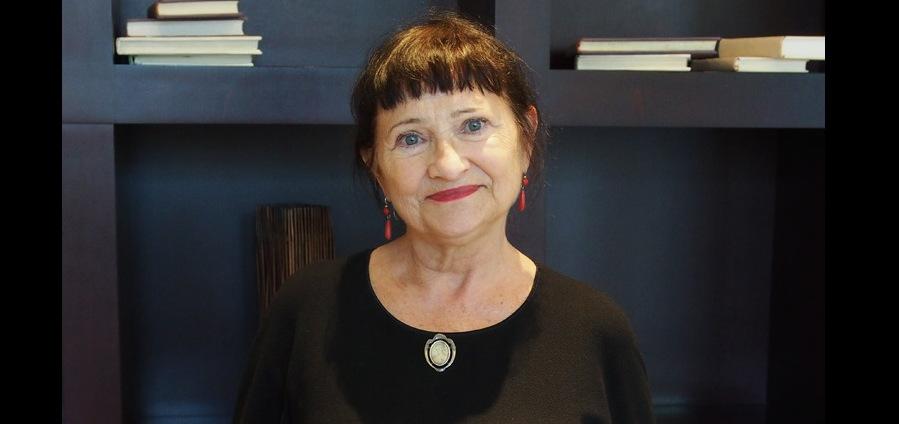 Jacqueline Caux : « Les musiques qui m'intéressent ont toujours affaire avec le politique »