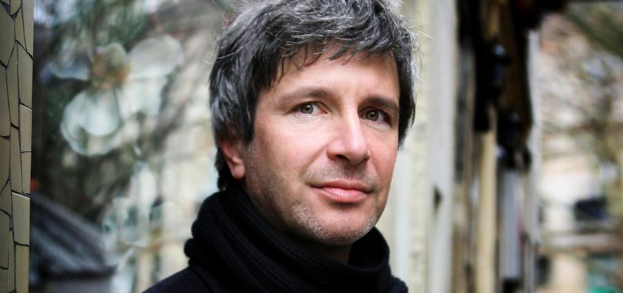 Éric Vuillard, Goncourt 2017, sera à Grenoble mi-décembre