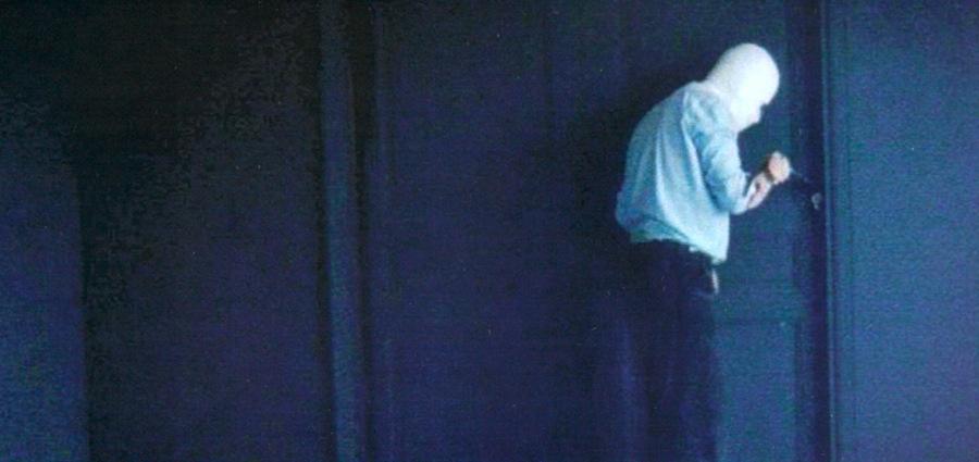 Alain Cavalier, la voie du filmeur