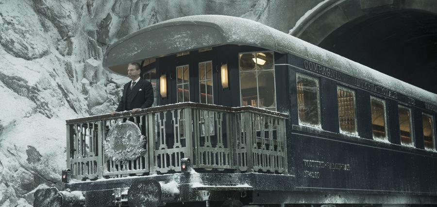 Crème de Poirot à la neige :