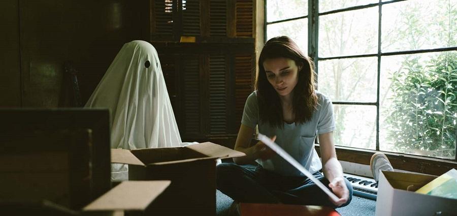 L'âme, nasse fantôme :